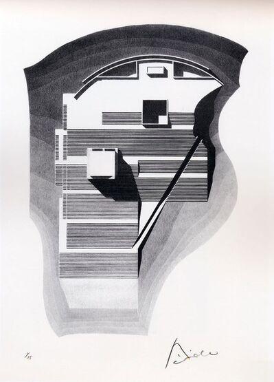Tadao Ando, 'Chikatsu-Asuka Historical Museum', 2004