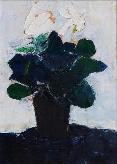 Peter Kinley, 'Still Life, Cyclamen', 1959