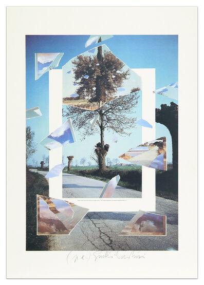 Giulio Paolini, 'Les aventures de la dialectique (III)', 1992
