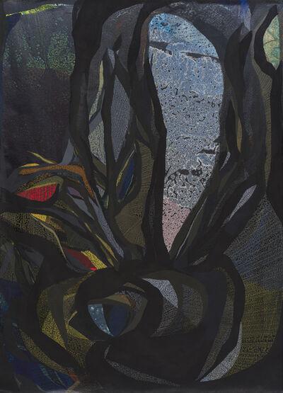 Sandeep Mukherjee, 'Mutual Entanglements, 07', 2015
