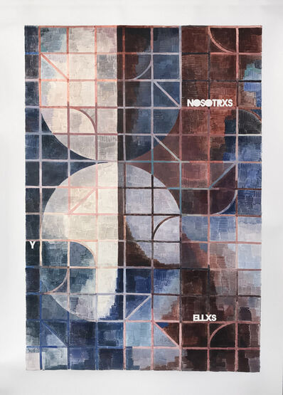 Amadeo Azar, 'Nosotrxs y Ellxs', 2020