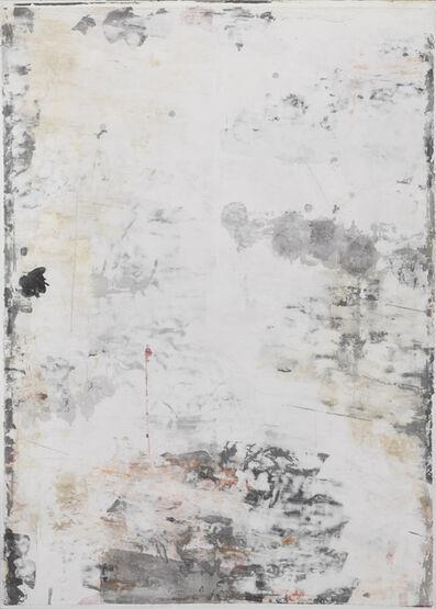 Yan Shanchun, 'Lake Hill #4', 2017