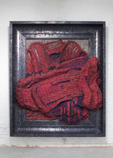Pauno Pohjolainen, 'THE UPPER HALL                ', 2009