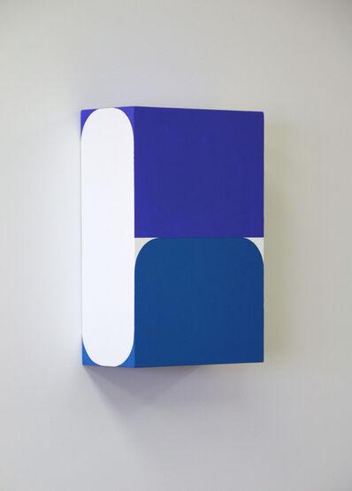 Richard Roth, 'Blue Angel', 2017