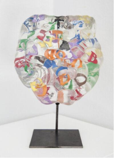 Mariechen Danz, 'Learning Organ (intestine) ABC', 2013