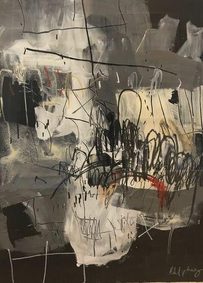 Rebecca Appleby, 'Marks of Industry I', 2017