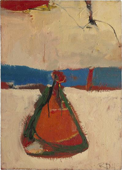 Richard Diebenkorn, 'Untitled', 1949
