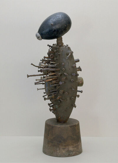 Alan Magee, 'Oracle', 2009