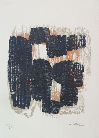 Raoul UBAC, 'No title ', ca. 1964