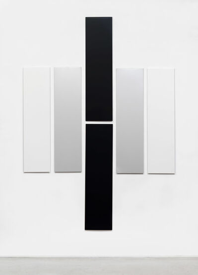 Don Dudley, 'Untitled (Aluminum Module)', 1973-2018