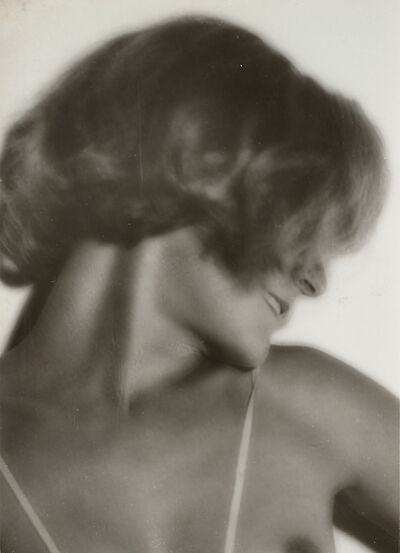 Germaine Krull, 'Assia's profile', 1930
