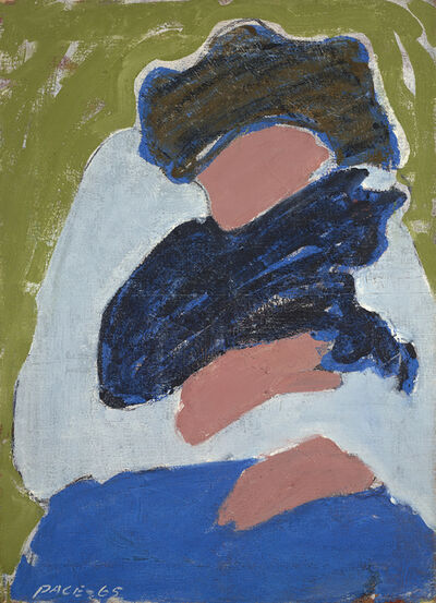 Stephen Pace, 'Untitled', 1965