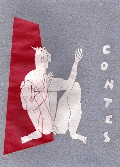 Henri Laurens, 'Les Contes de Saroyan (The Tales of Saroyan)', 1953