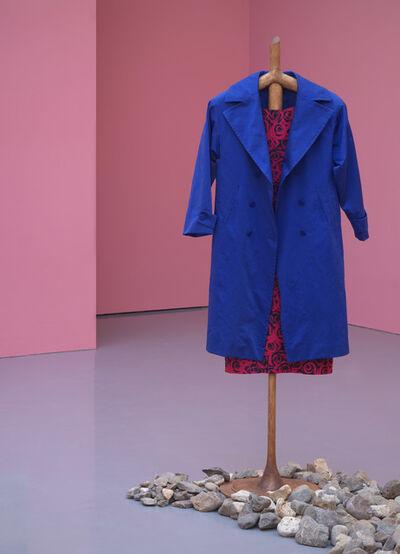 Evelyn Taocheng Wang, 'Spring', 2017