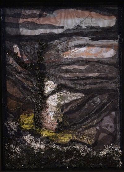 Neslihan Baser, 'Hunter', 2015