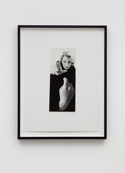 Lynn Hershman Leeson, 'Come Here', 1987