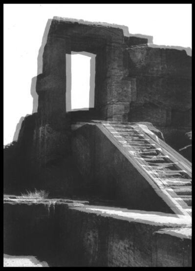 John Isaacs, 'The Long Way Home', 2015