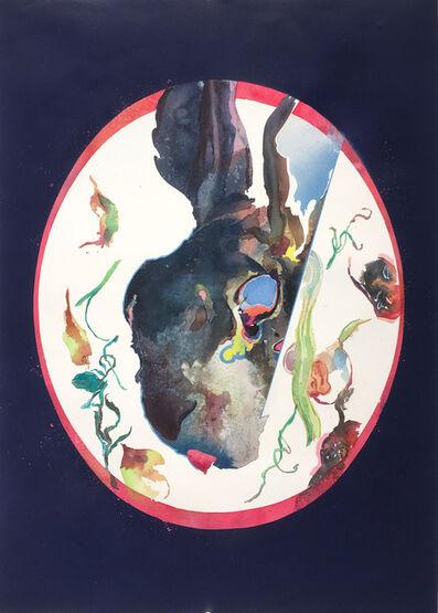 Hermann Mejia, 'Cabeza de Conejo 2', 2018