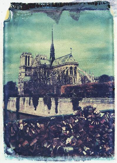 Xulong Zhang, 'Notre Dame 5', 2010