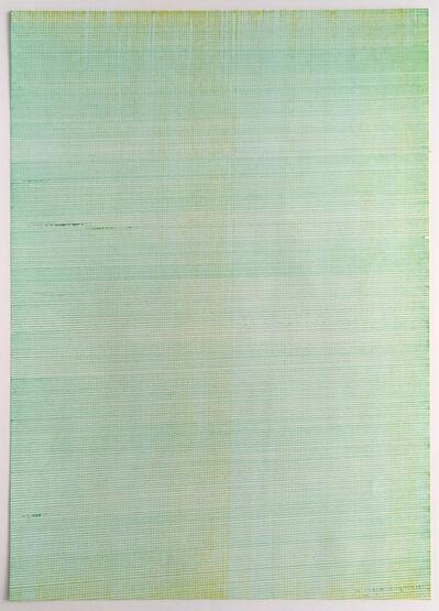 Nina Chua, 'Marker 157', 2018