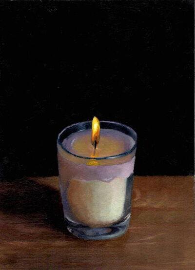 Julianna Wells, 'A Small Flame', 2018