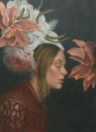 Kristen Santucci, 'Solace', 2020