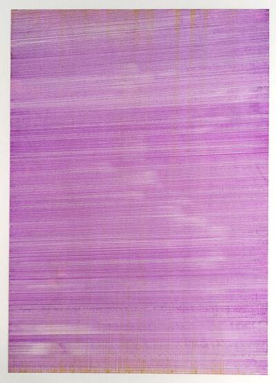 Nina Chua, 'Marker 156', 2018