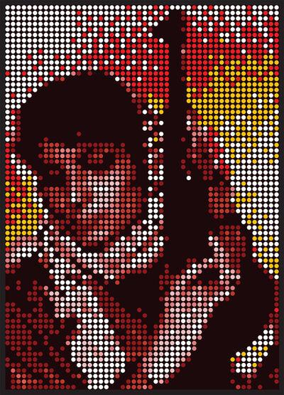 Amer Shomali, 'The Icon', 2014