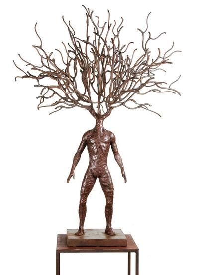 Fernando Suárez Reguera, 'Hombre árbol', 2019