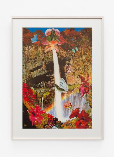 Penny Slinger, 'Birth', 1978