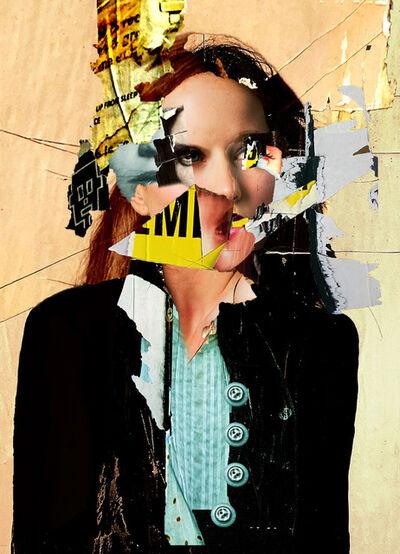 Andrew Schwartz, 'Closely Torn Jolie', N/A