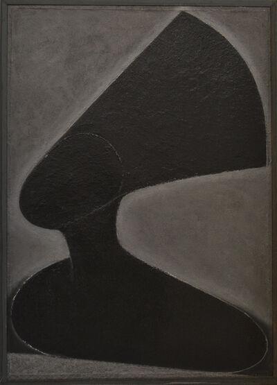 KlausRinke, 'Afrikanische Schönheit vom unteren Nil-lauf', 1980