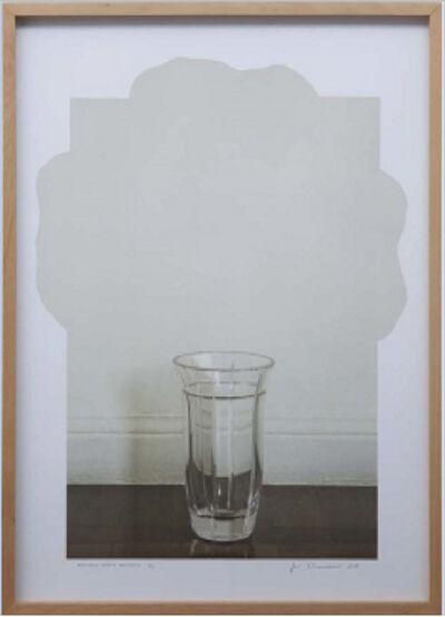 José Damasceno, 'Abstract still life', 2011