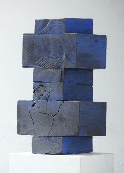 Peter Millett, 'Double Cross', 2020