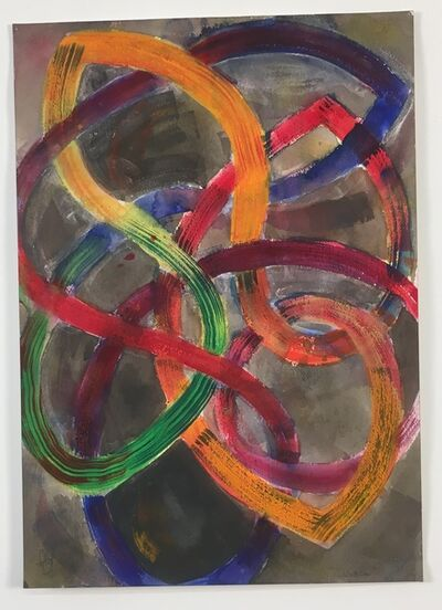 Fred Bendheim, 'Odalesque 4', 2009