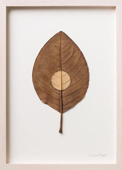 Susanna Bauer, 'Inner Circle', 2015
