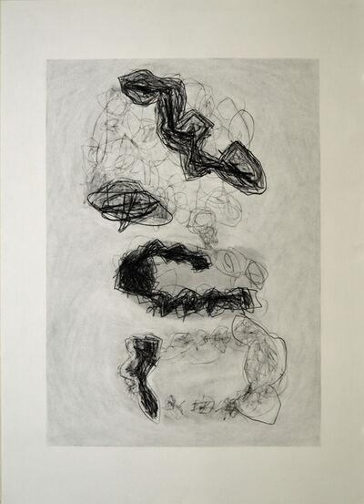 Michiko Inami, 'Mindless chatter', 2014