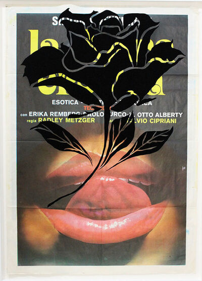 Aïda Ruilova, 'Erotic Illusion', 2015
