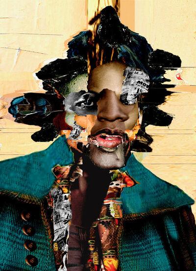 Andrew Schwartz, 'Chiwetel SOMA', N/A
