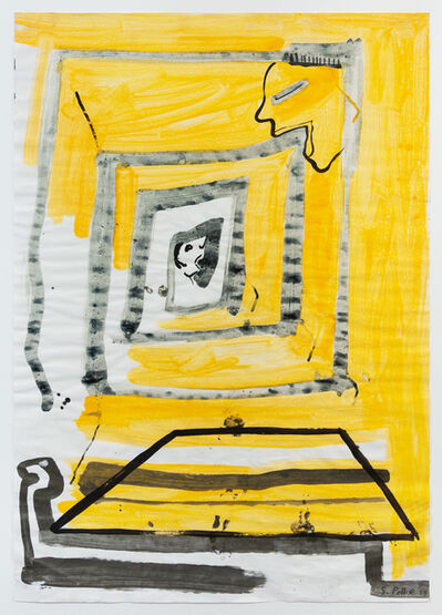 Sigmar Polke, 'Untitled', 1983