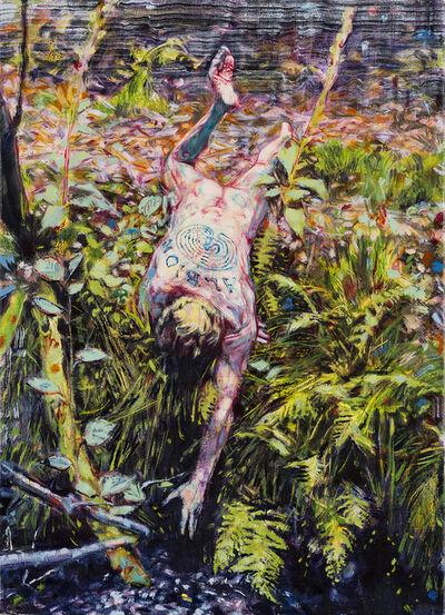 Dominic Shepherd, 'Narcissus', 2017