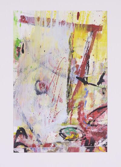 Hilda O'Connell, 'Fragment', ca. 2015