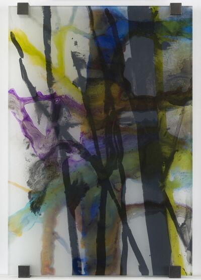 Carole Benzaken, 'Trees 6', 2016