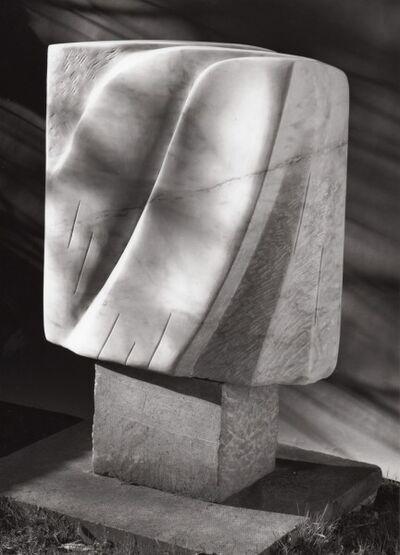Kim Lim, 'Wind Stone', 1989