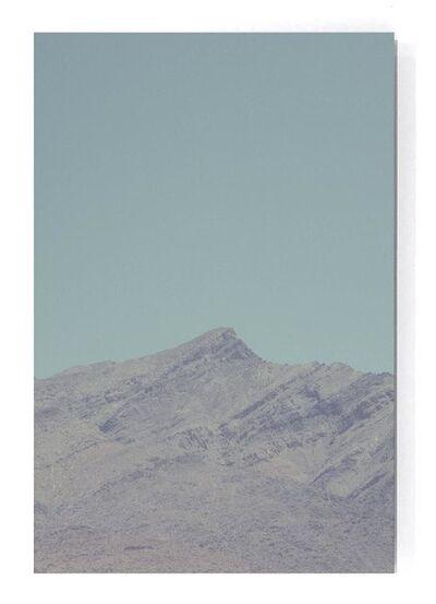 Jordan Sullivan, 'Death Valley Mountain #2 ', 2017