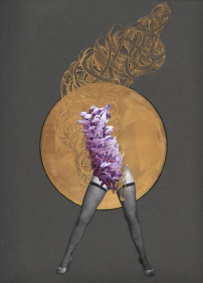 Loretta Bourque, 'Wisteria Dancer', 2017