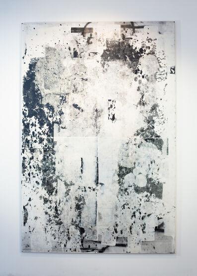 Christopher Wool, 'Rip Rig Panic', 2001