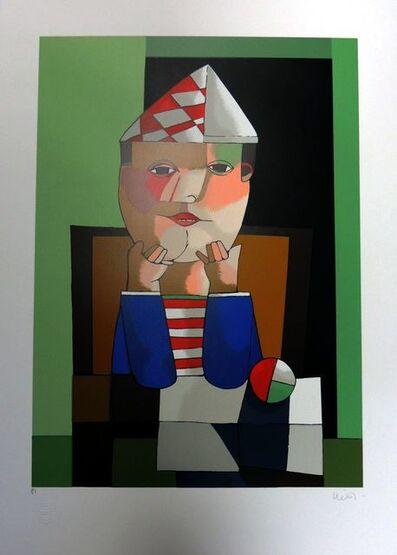 Inos Corradin, 'Bambini', 2016