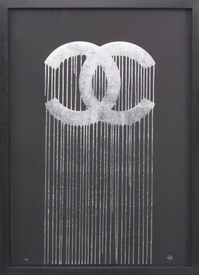 Zevs, 'Liquidated Chanel ', 2013