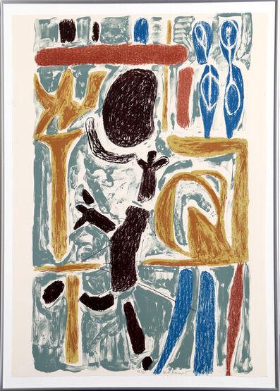 Will Barnet, 'Celebration', 2005